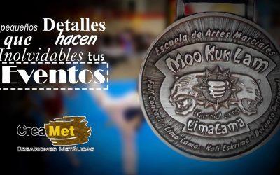 Moo Kuk Lam  – Lima Lama – Escuela de Artes Marciales